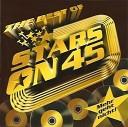 Stars On 45 - Baby Love