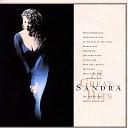 162 Sandra - Heaven Can Wait
