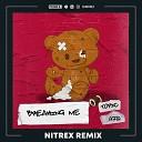 Topic A7S - Breaking Me Nitrex Remix