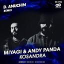 RUSSIAN DEEP HOUSE 2020 - Miyagi Andy Panda Kosandra D Anuchin Radio Edit