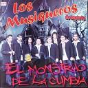 Los Musiqueros de Santa Fe - Perra Remix