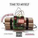 Chris Parker - Time to Myself