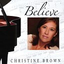 Christine Brown - I Found You