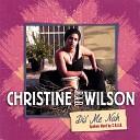 Christine RAB Wilson - I Want To Go Home
