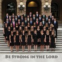 Church of God Edmonton Youth Choir - Through the Blood