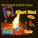 Albert West feat The Dutch Scouts Choir - I Love You Baby