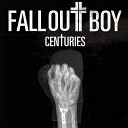 Fall Out Boy - Jet Pack Blues Undertale Black Coat underfell AU
