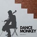 GnuS Cello - Dance Monkey For cello and string orchestra