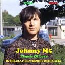 DJ NIKOLAY-D & FIRMINO REMIXED
