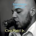 Ciro Patti Jr - Alone in the Dark