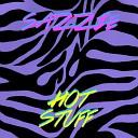 Sazzie - Hot Stuff