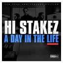 Hi Stakez - I Do It