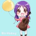 Namiko Shinozaki - Birthday