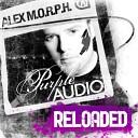 Purple Audio Reloaded