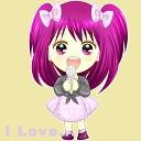 Namiko Shinozaki - I Love