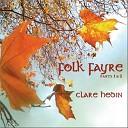 Clare Hedin - The Dark Side