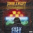 WASPY Tommi - Okey