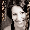 Marcia Taborda - Evocativo