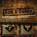Tone Trump - Gun Quran feat Freeway Maliha Feeva B O N