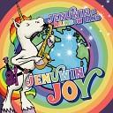 JenUwin the Rainbow Band - Dodi Li