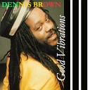 Dennis Brown - Mr Bojangles