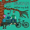 Coffee Cup Kids - Whisper Here