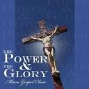 Mann Gospel Choir - The Blood