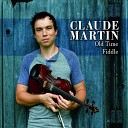 Claude Martin - Indian Ate a Woodchuck