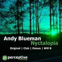 Andy Blueman - Away From The Sun [InnerSync Remix]