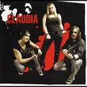 Claudia - X Files