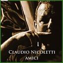 Claudio Nicoletti - Historia De Un Amor