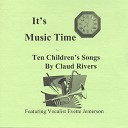 Claud Rivers - The Grandfather Clock Tracks