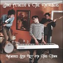 Dino Petaccio The Intruders - Melanie