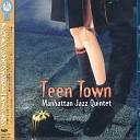 Manhattan Jazz Quintet - Pastime Paradise