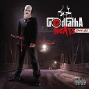 Godfatha Beats Sans Pression feat Lil Coco - Je t ai fais confiance J T A F C