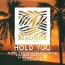 Mahmut Orhan, Meliksah Beken - Hold You (Original Mix)