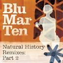 Blu Mar Ten - Nobody Here Dub Step Style