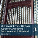 John Keys - Into the Darkness of This World Dawn Instrumental Version
