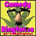 Comedy Ringtone Factory - Father Calling Cut Off Ringtone Alarm Text Alert