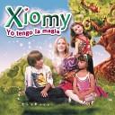 Xiomy D jame Ser - Kid Mix Vamos a Bailar La Vaca Lechera A la Rueda Rueda Arroz con Leche Mambr