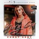 Mary Gu - Диснеи Funky Geny Remix