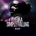 Iyeoka - Simply Falling DJ V1t Remix
