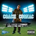 Coach Cognac - I m So