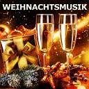 Weihnachtsmusik - Lasst uns froh und munter sein Fl te Gitarre