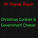 Lil Poverty Angels - Drive by on Santas Sleigh