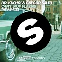 Dr Kucho Gregor Salto feat Ane Brun - Can t Stop Playing Oliver Heldens Vocal Mix xpmusic
