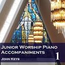 John Keys - Have You Heard the Raindrops Instrumental Version