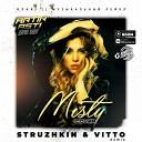 Misty - Девочка Танцуй Struzhkin Vitto Remix Artik Asti Cover