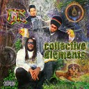 Collective Elements - Wake Up Your Mind