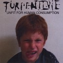 Turpentine - Expansion